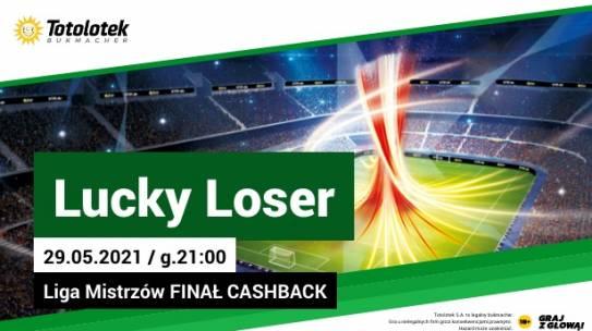 Bonus Lucky Loser Liga Mistrzów