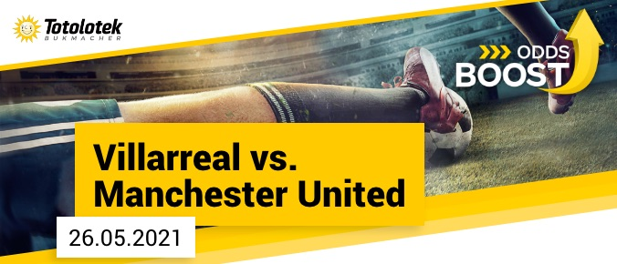 Villareal czy Manchester United