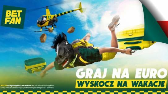 Betfan promocje na Euro2020