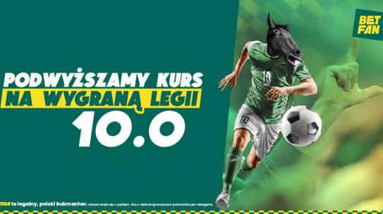 Legia – droga do Ligi Mistrzów