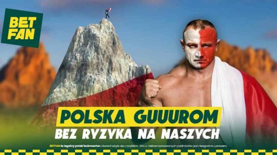Polska Albania i Aplikacja BETFAN