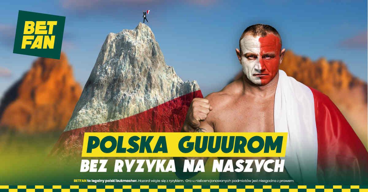 Polska gurom